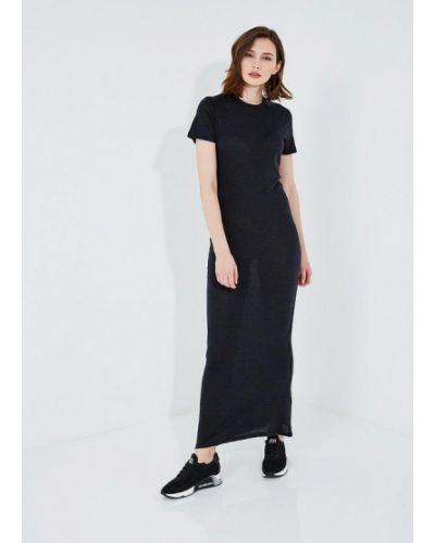 Платье - черное Zoe Karssen