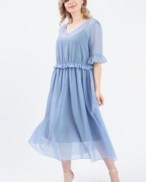 Платье мини миди на бретелях Lacywear