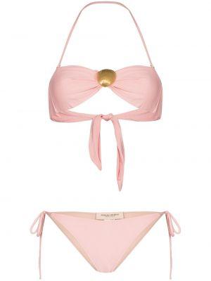 Бикини - розовый Adriana Degreas