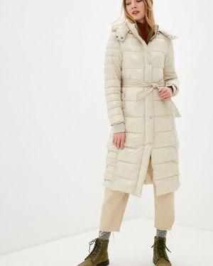 Утепленная куртка - бежевая Oakwood
