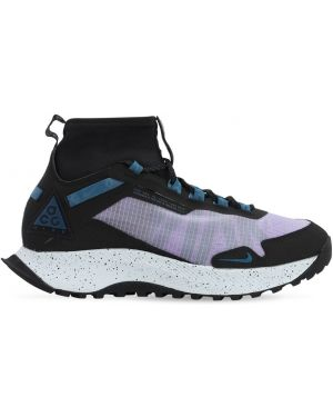 Кроссовки с сеткой Nike Acg