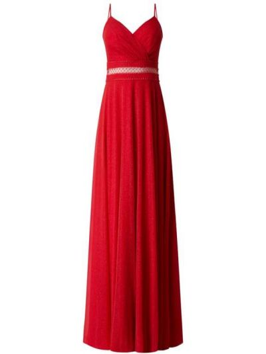 Sukienka wieczorowa Troyden Collection