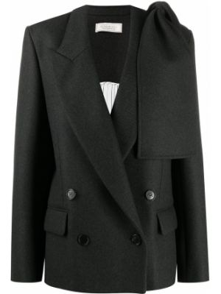 Куртка на пуговицах с карманами Nina Ricci