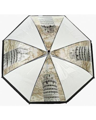 Серый зонт-трость Modis