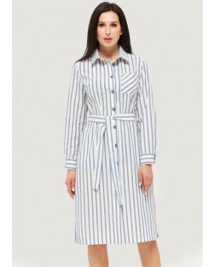 Платье платье-рубашка весеннее Danna