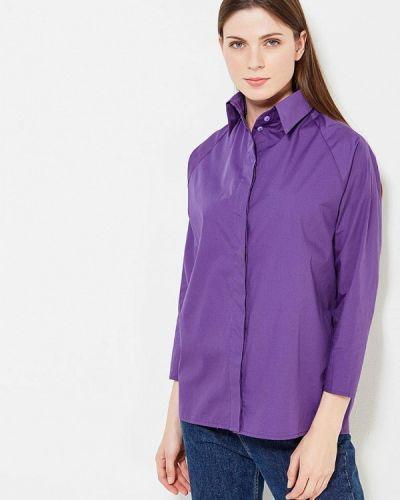 Рубашка с длинным рукавом фиолетовый Love & Light