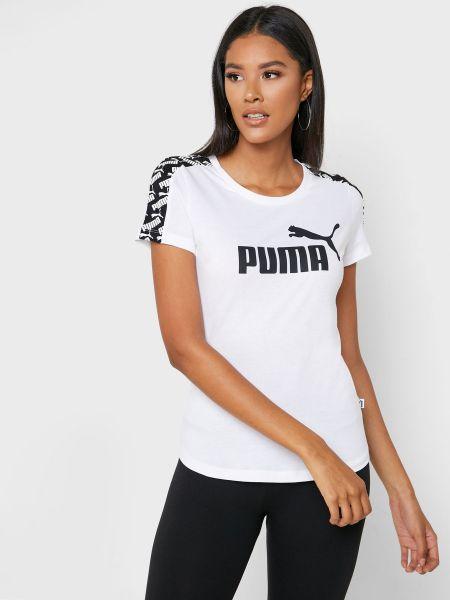 Футболка футбольный Puma