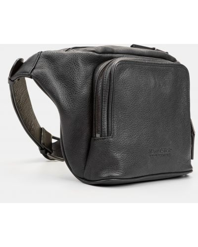 Текстильная брендовая сумка Marc O'polo