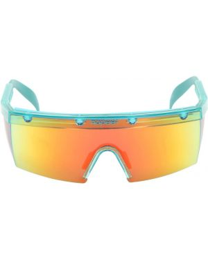 Białe okulary Nopeet