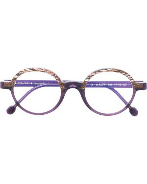 Розовые очки Res Rei