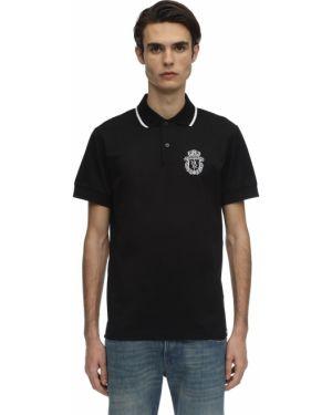 Koszulka polo z haftem Billionaire