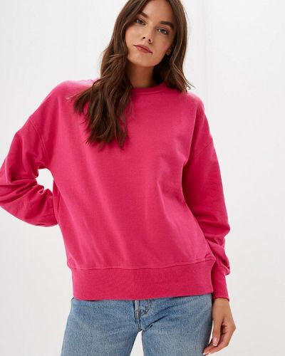 Розовый свитшот Modis