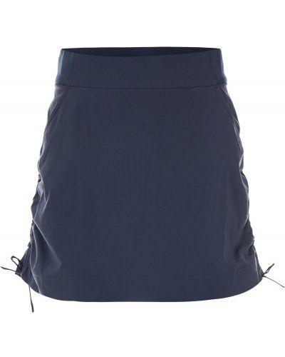 Юбка юбка-шорты с карманами Columbia