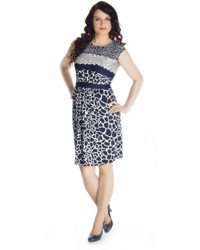 Платье классическое - черное Rosa Blanco