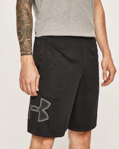 Спортивные шорты на резинке компрессионные Under Armour