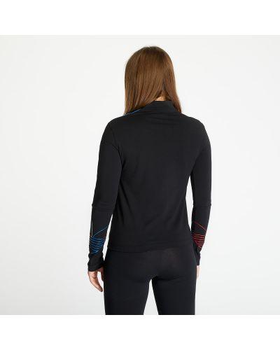 Markowe czarny t-shirt Adidas Originals