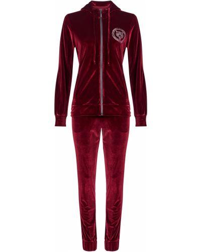 Спортивный костюм - красный Plein Sport