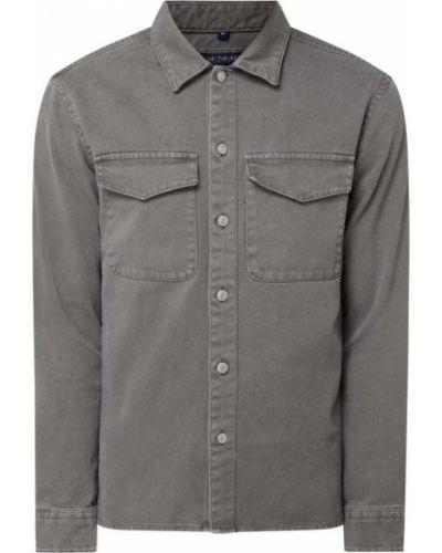 Koszula jeansowa Mcneal