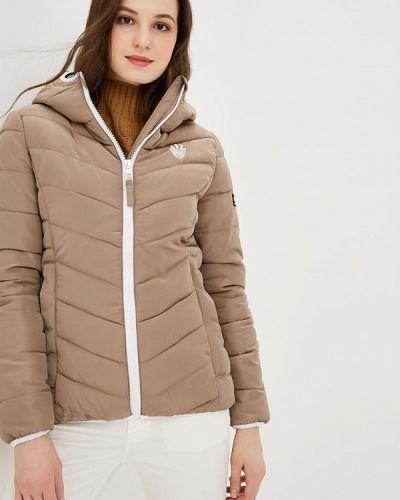 Утепленная куртка демисезонная весенняя Navahoo