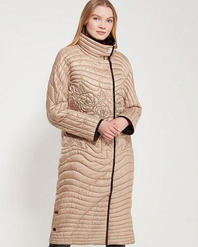 Утепленная куртка демисезонная весенняя теплая Grand Style