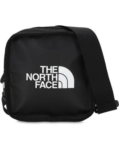 Сумка через плечо на молнии с карманами The North Face