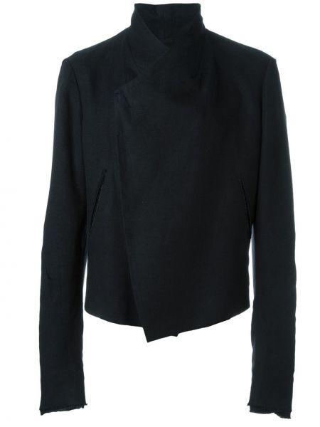 Куртка черная льняная Lost & Found Ria Dunn