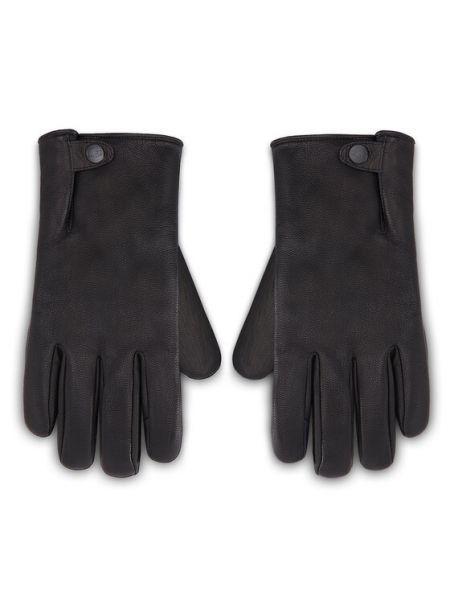 Rękawiczki - czarne Ugg