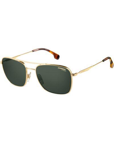 Okulary - żółte Carrera