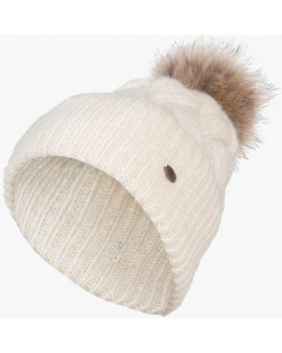 Белая шапка осенняя Labbra