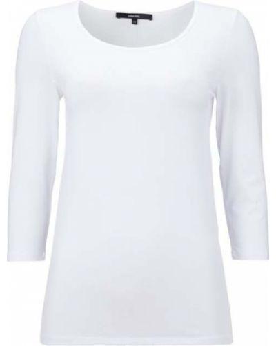 Biała bluzka bawełniana Someday
