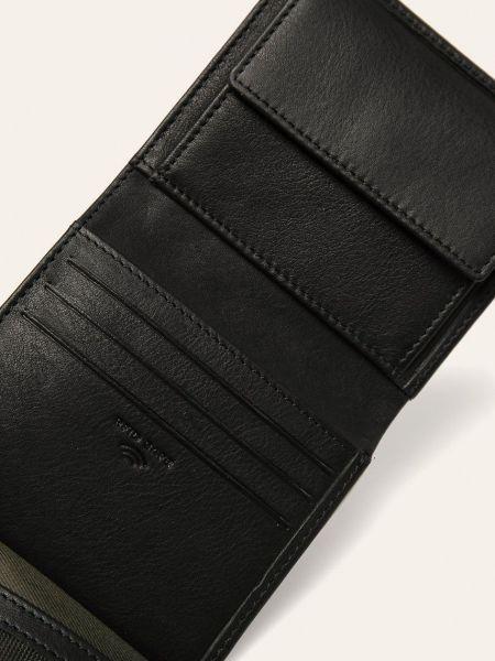 Кожаный кошелек Strellson