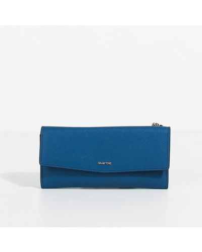 Синий кошелек Parfois