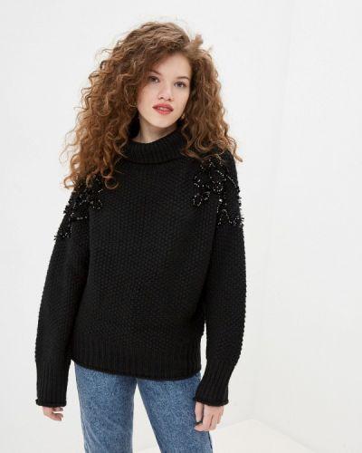 Черный свитер Sh