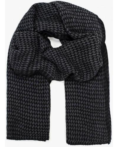 Черный шарф 2018 Ovs