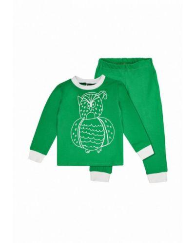 Зеленая пижама Garnamama