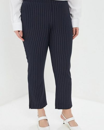 Классические брюки с карманами Sophia