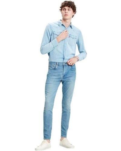 Jeansy bawełniane Levi's