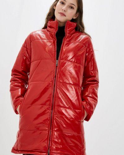 Зимняя куртка осенняя утепленная You&you