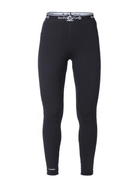 Теплые брюки - черные Red Fox