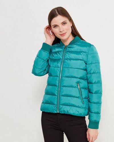Утепленная куртка демисезонная Befree