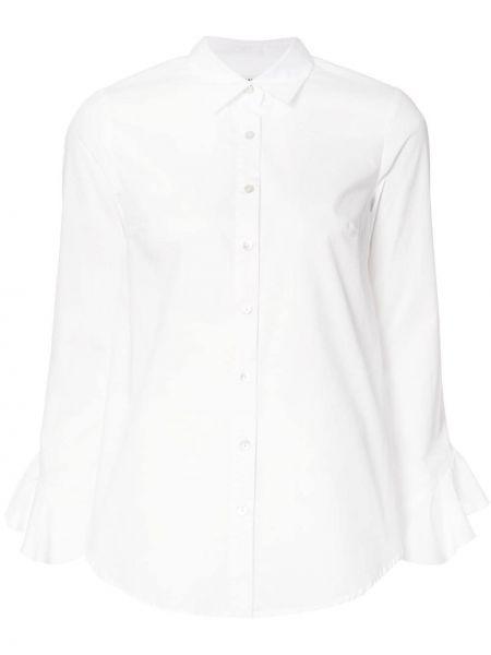 Рубашка белая Suno