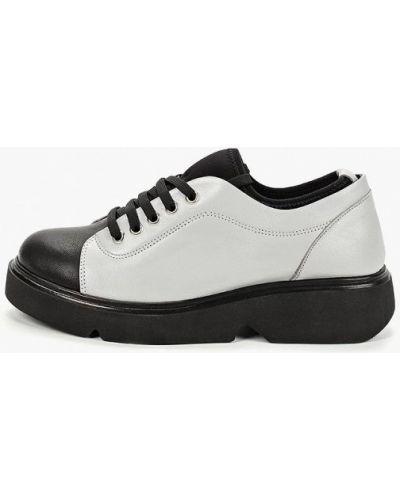 Кожаные ботинки кожаные натуральный O`shade