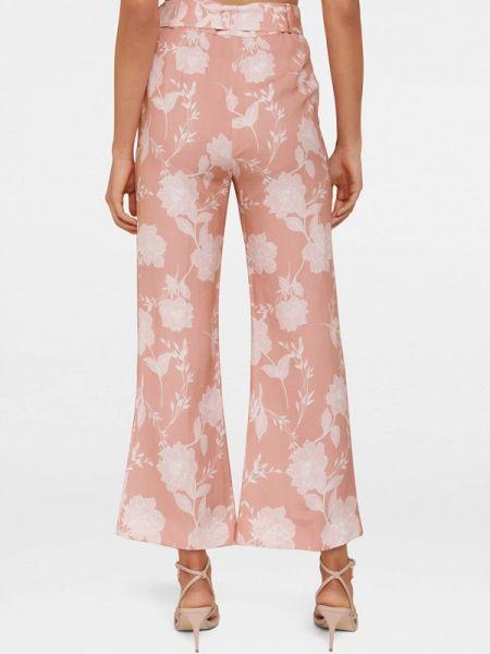Коралловые брюки Forever New