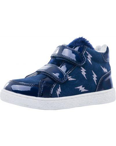 Ботинки темно-синий Mothercare