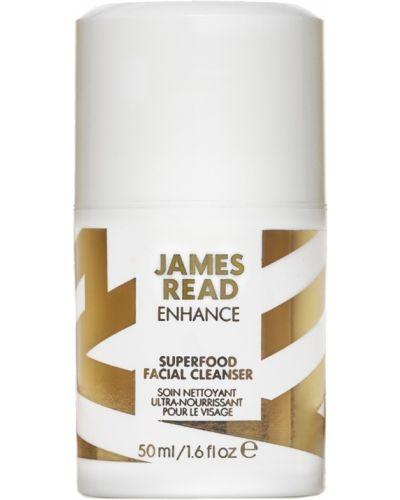 Гель для умывания лица James Read