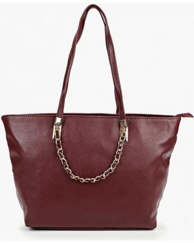 Кожаная сумка из искусственной кожи Carpisa
