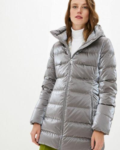 Серебряная куртка Add