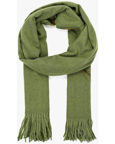 Зеленый палантин Vitacci