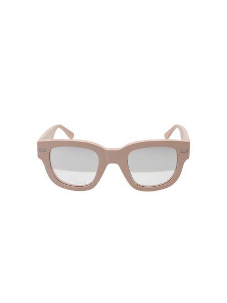Okulary - szare Acne Studios