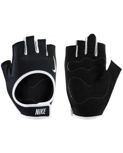 Перчатки текстильные для фитнеса Nike